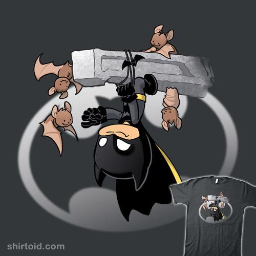 Fine Fuzzy Friends – Batman