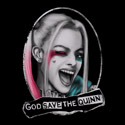 GOD SAVE THE QUINN