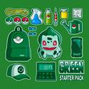 Green Starter Pack