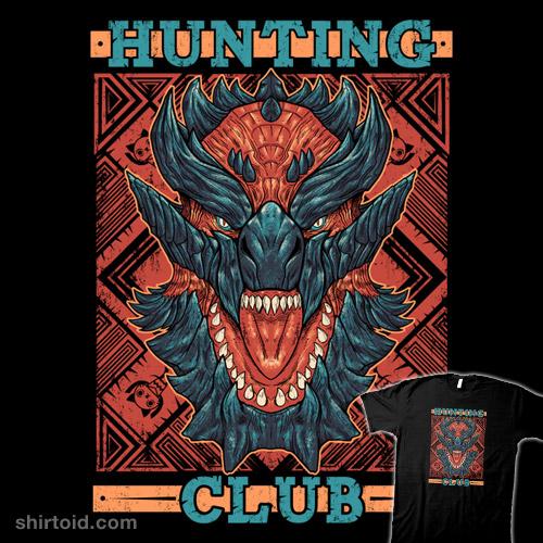 Hunting Club: Glavenus