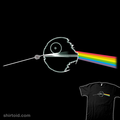 I'll See You On The Dark Side