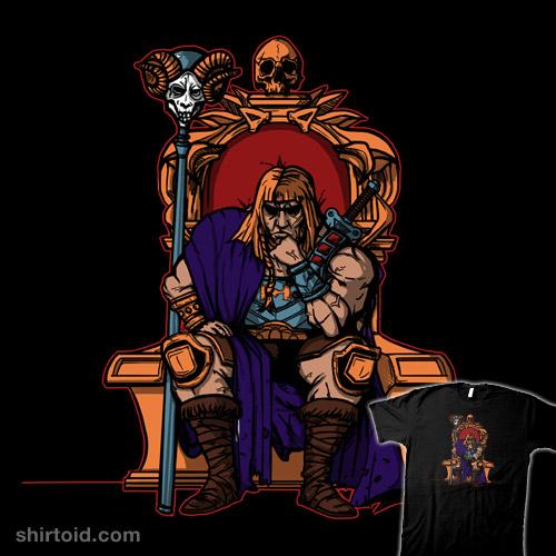 King of Eternia
