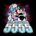 Lion Defenda 5555
