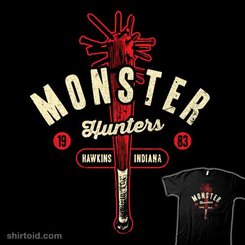 Monster Hunters '83