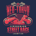 Neo-Toyko Street Racing Champion