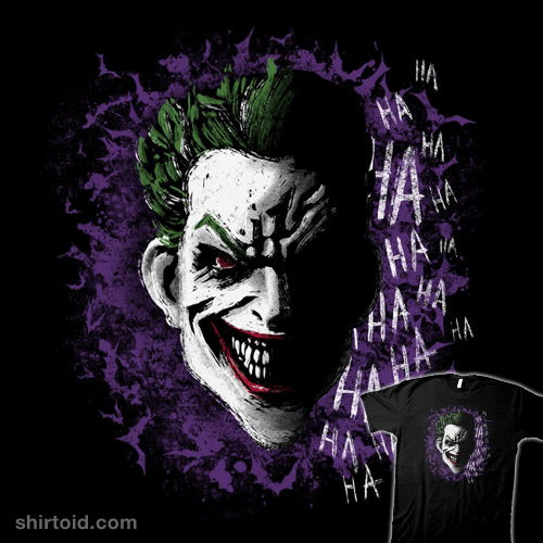 Sinister Smile