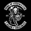 Sons of Overwatch - Reaper