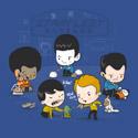 Starfleet Daycare