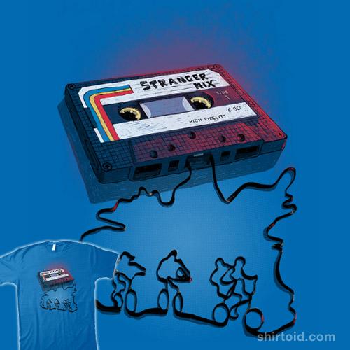 Stranger Tape