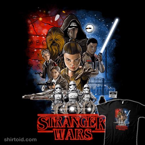 Stranger Wars