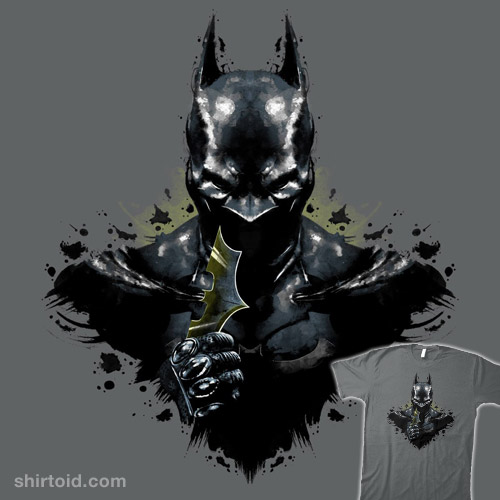 The Dark Ink