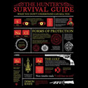 The Hunter's Survival Guide
