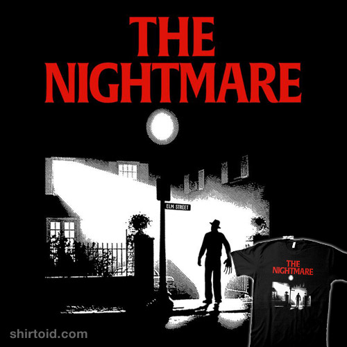 The Nightmare
