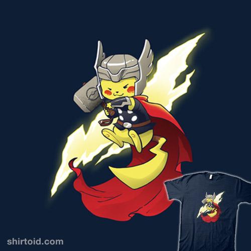 Thundermon
