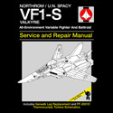 VF-1S Service and Repair