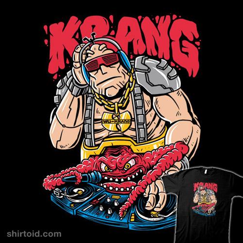 Wu-Krang Clan