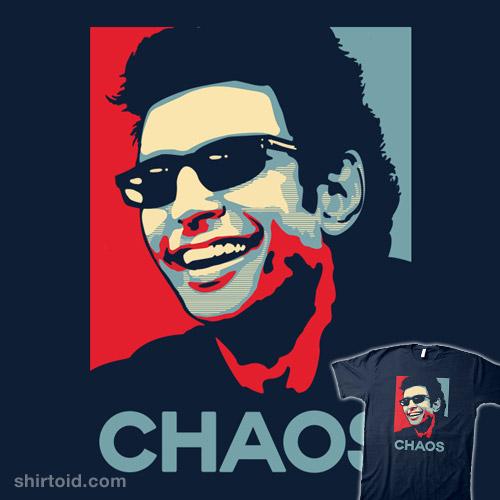 Chaos (Ian Malcolm)