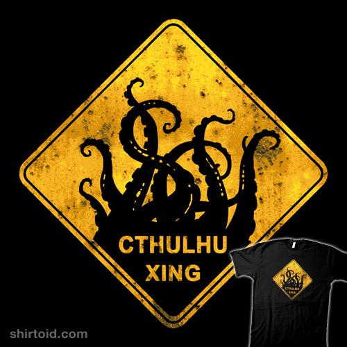 CTHULHU XING