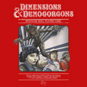 Dimensions & Demogorgons