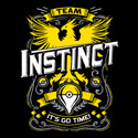 It's Go Time - Team Instinct