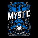 It's Go Time - Team Mystic