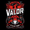 It's Go Time - Team Valor