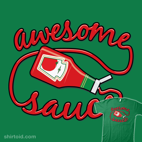 Awesome Sauce