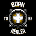 Born to be a Healer