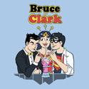 Bruce or Clark