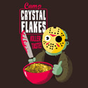 Camp Crystal Flakes