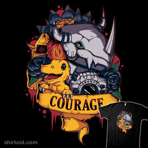 Digital Courage