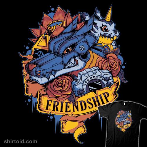 Digital Friendship
