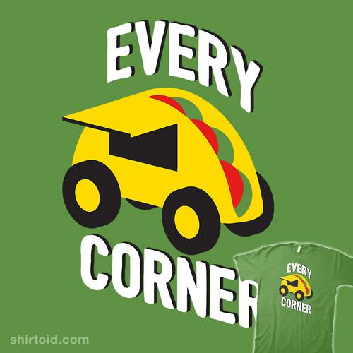 Every Corner
