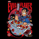 Evil Flakes