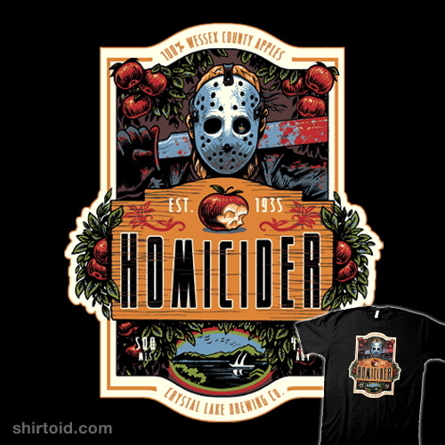 Homicider