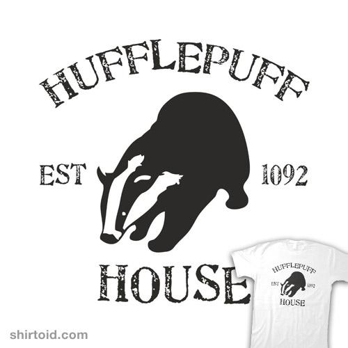 House Hufflepuff