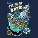 IRON NUTS