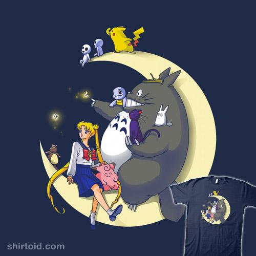 Moonlight Buddies