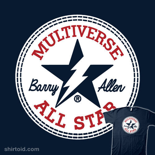 Multiverse All-Stars