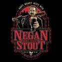 Negan Double Header Stout