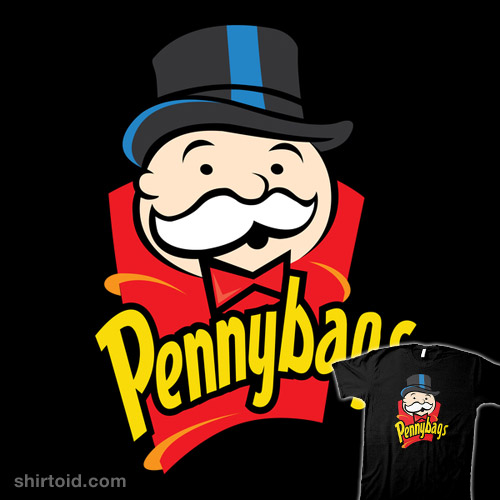 Pennybags