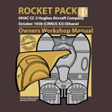 Rocket Pack Owners Manual