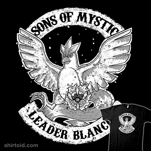 Sons of Mystic