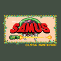 The Legend of Samus