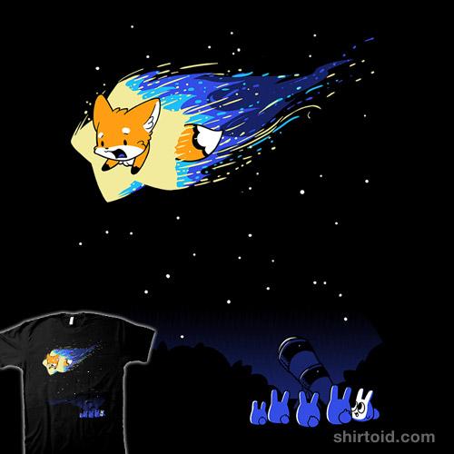 Wish Upon a Fox