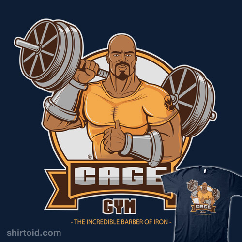 Cage Gym