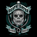 Deathly Dark Beer