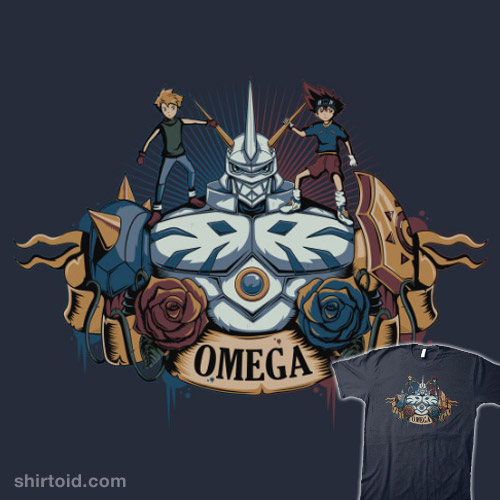 Digital Omega