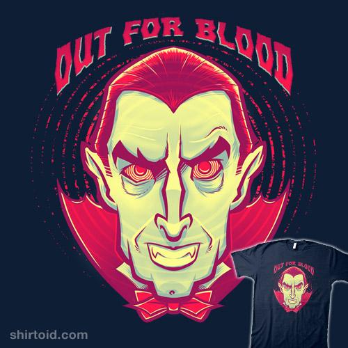 Classic Halloween: Dracula, the Dark Lord of Vampires