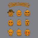 Famous Pumpkins
